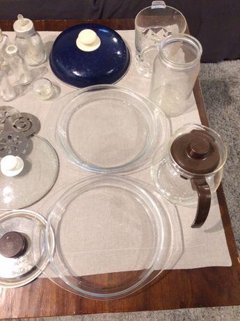Naczynia i inne rzeczy