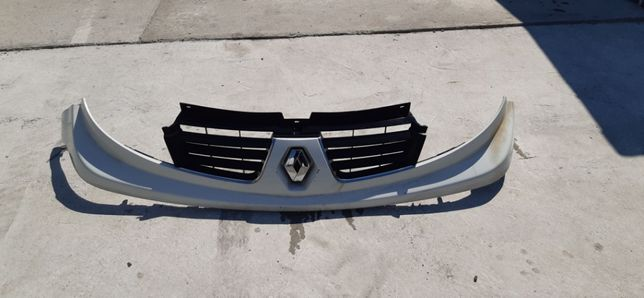 Atrapa grill Renault Trafic wersja lift