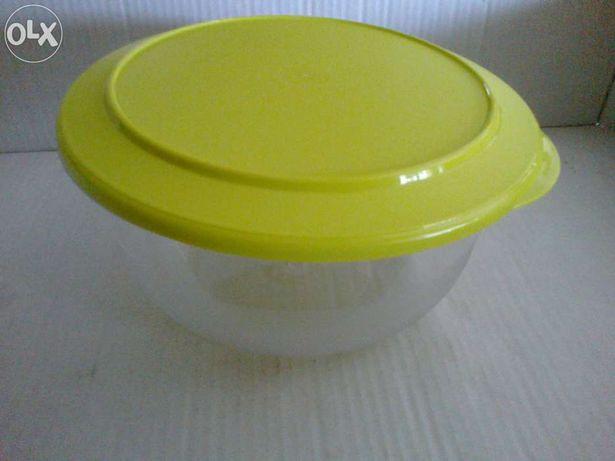Tupperware saladeira crystal