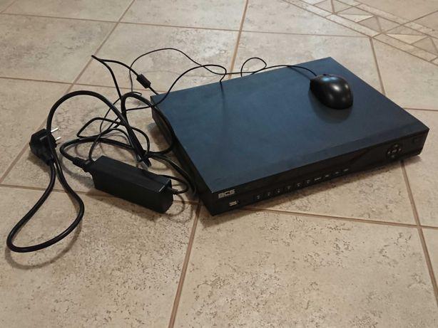 Rejestrator BCS-NVR0802 - 8 kamer IP