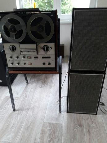 "Магнитофон ""Юпитер"" (1976 г)(катушечный)"