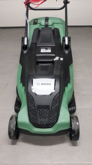Kosiarka elektryczna Bosch Rotak 650 Universal 1700 Wat jak nowa !!!