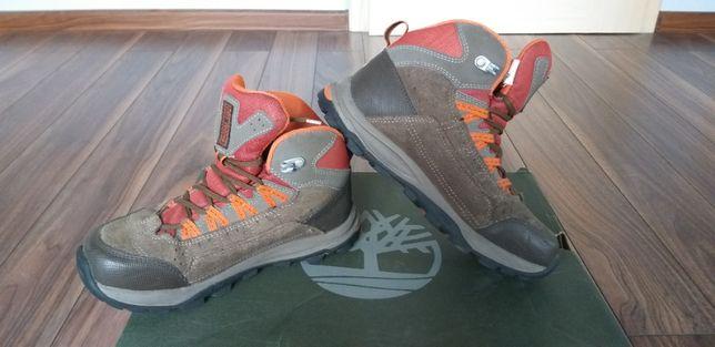 Buty dziecięce trekkingowe Tecnica Roz. 33