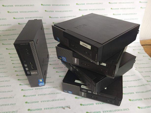 Компьютеры Dell с Европы! Опт/розница. Гарантия НАЛ безнал с НДС