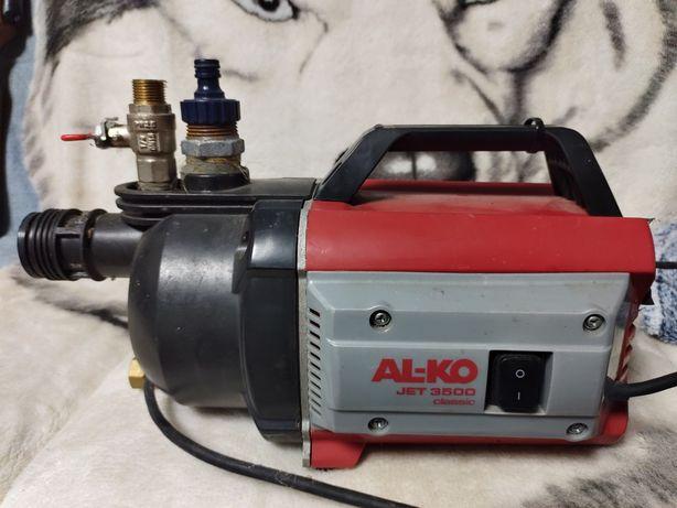 Pompa wody al-co