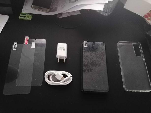 Samsung s21  5G e 4G
