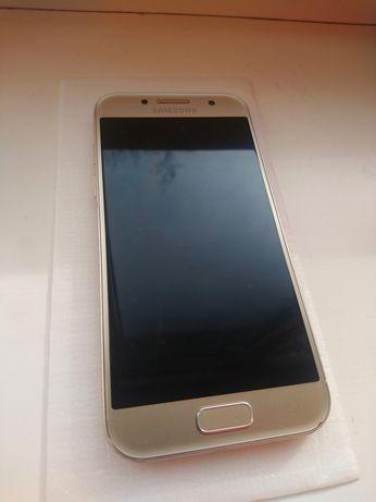 Samsung Galaxy A3 2017  a320f на запчасти разборка