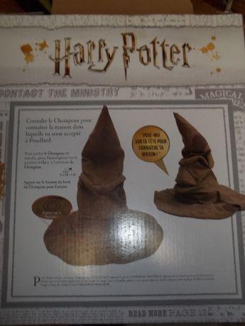 Harry Potter Kapelusz