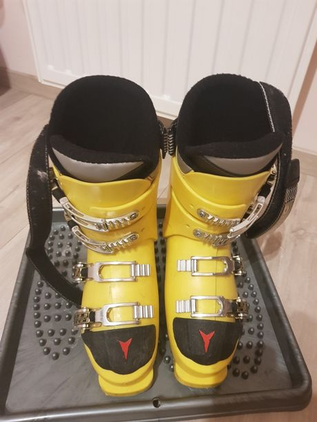 Buty narciarskie damskie Atomic