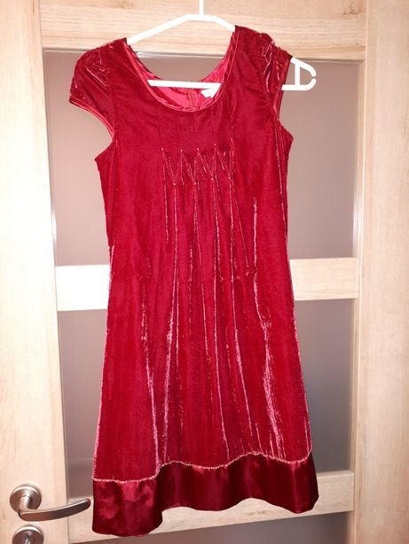 Sukienka rozm.150