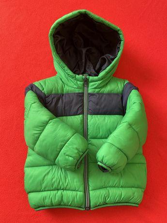 Демисезонная курточка 2-3 года, 92 см