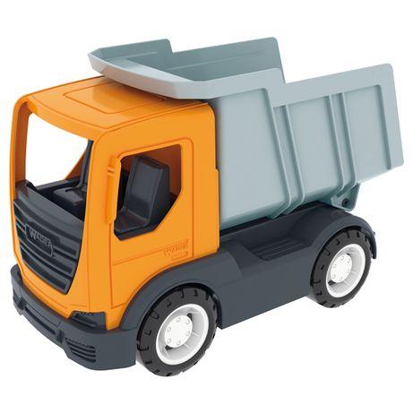 Wader Tech Truck auto budowlanie wywrotka