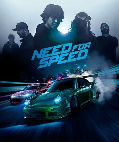 Need For Speed 2016 (Русский язык)+Гарантия
