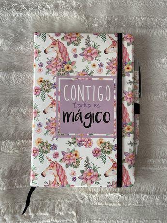 Caderno Novo