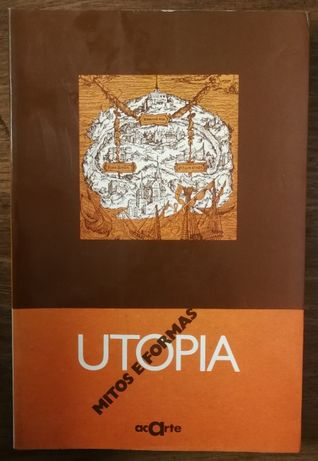 utopia, mitos e reformas, acarte, yvette centeno, 1990