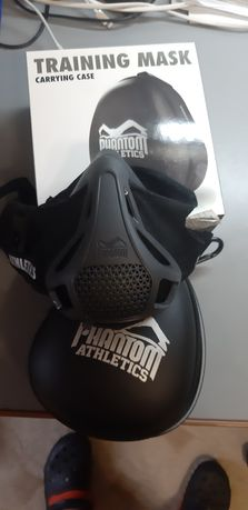 Тренировачная маска , Phantom Athletics
