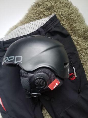 Шлем R.e.d лыжы сноуборд