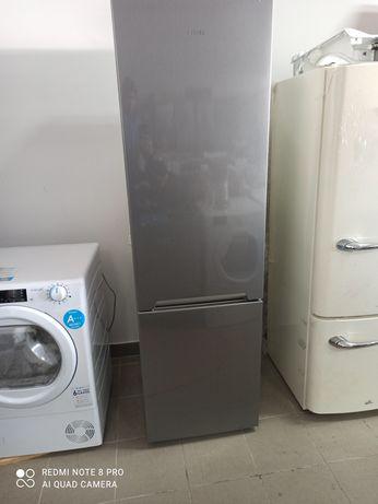 Новый холодильник Vestel KVF682IL2 из Германии
