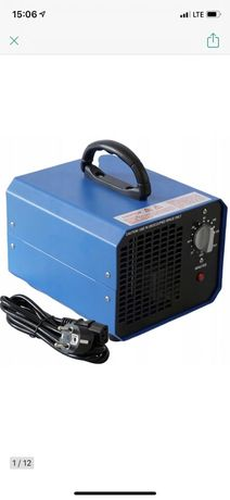 OZONATOR generator ozonu DISI.CARE 10 g/h