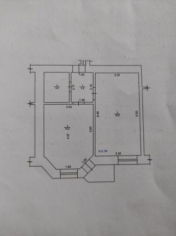 Однокомнатная квартира Подол-Левада