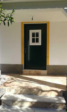 Casa (tipo T2) perto de Portalegre