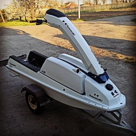 Skuter wodny stojak Jet ski kawasaki SX550 JS550