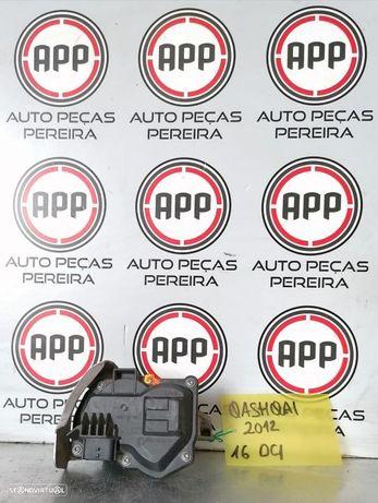 Motor válvula de escape Nissan QASHQAI de 2012, 1.6 DCI.