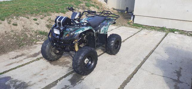 Quad ATV Fuxin Diablo 200