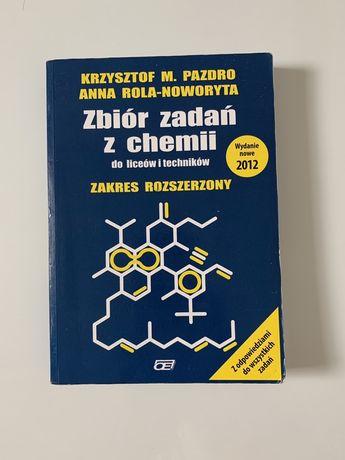 chemia zbiór zadań Pazdro