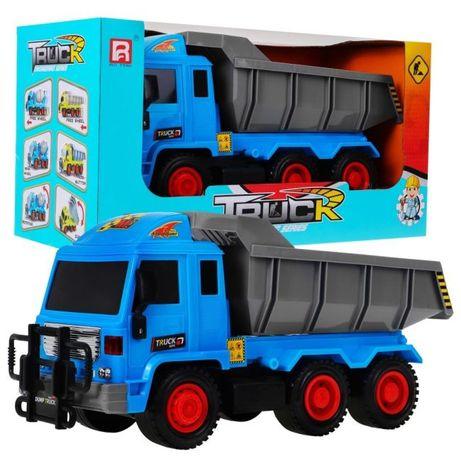 Wywrotka Auto Ciężarówka Z Ruchomym Kiprem R681-B