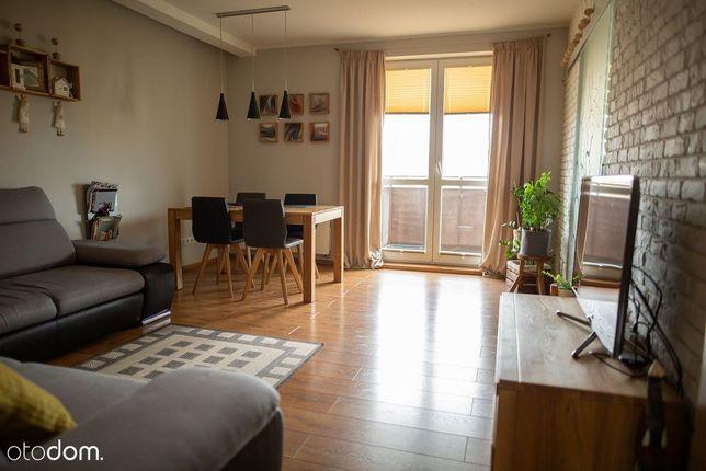 Mieszkanie 3 pokojowe z garażem