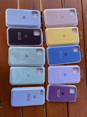 Nowy Case iphone 11 pro Max/ 11 pro/ 11/ 12/ 12 mini/ 7/8/se 2020