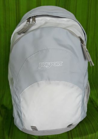Nowy plecak JanSport pojemny i solidny