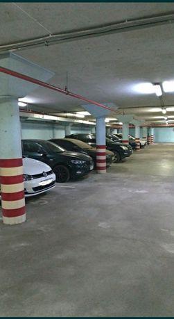 паркоместо подземный паркинг ЖК Эдельвейс Новые Дома ул. Олимпийская