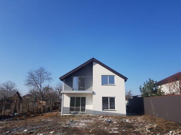 Продам новый дом 160 кв м.Студенческая 15 мин пешком