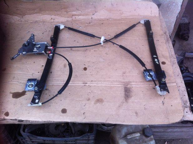 Mechanizm szyby prawy manualny Seat Arosa Vw Lupo