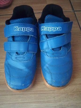 Buty adidasy KAPPA chłopięce rozm. 30