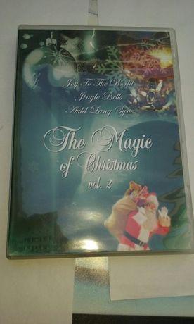 The Magic Christmas vol2