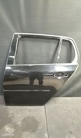 Porta Traseira Esquerda Volkswagen Golf V Gti (1K1)