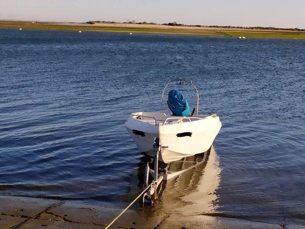 Barco Vimar