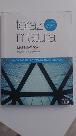 Teraz matura zbiór zadań i zestawów maturalnych