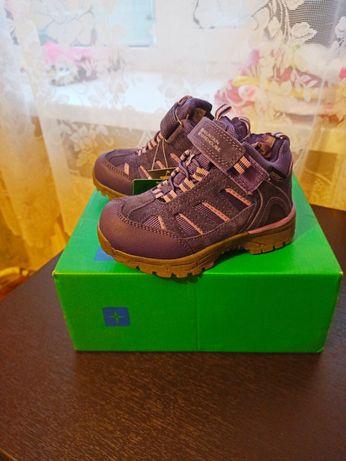 Ботинки ботиночки сапожки 16,5см