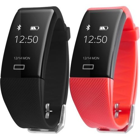 Opaska fitness Overmax Touch Go 2.5