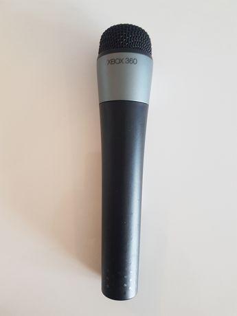 Mikrofon do Xbox 360. Czarny