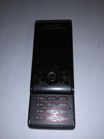 Sony Ericsson W 595
