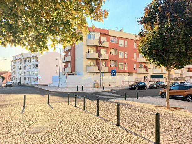 Apartamento T2 para arrendar