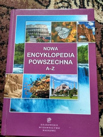Encyklopedia Powszechna A-Z