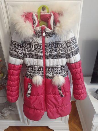 Продам пальтішко на дівчинку