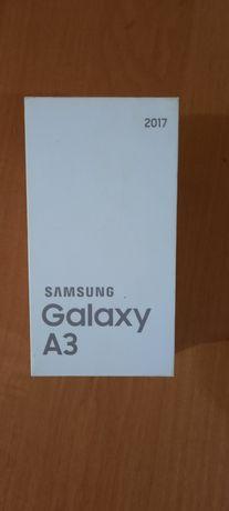 Продам Samsung Galaxy A3 2017