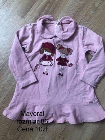 Sukienka Mayoral